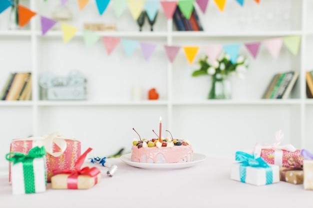 lagkage til børnefødselsdage